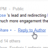 """Replies and more for Google+"" Adds Awesome Features to Google+"