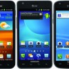 Samsung Galaxy S II Phones Finally Land On U.S. Soil