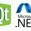 A Programmer's Dilemma: Choosing between Qt and .NET