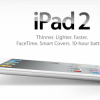 iPad 2 price drops to $399, thanks to the new iPad