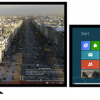 Multiple monitor improvements are coming to Windows 8