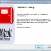 Gmvault: A quick way to fully backup and restore your Gmail account