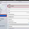 How to update your Apple iOS device to iOS 6