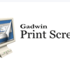 Improve Windows Print Screen With Gadwin PrintScreen