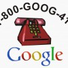 Two Great Alternatives to GOOG-411