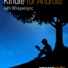 Amazon Releases Kindle for Android App