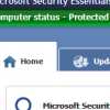Follow Up: My Experience with Microsoft Security Essentials Anti-Malware Software
