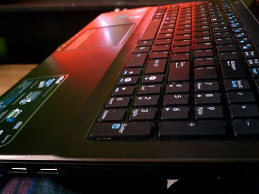 extra keyboard for laptop