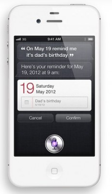 iPhone - People Outside the US Would Appreciate an Improved Siri
