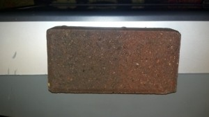 7-inch Brick (Mantoles creation)