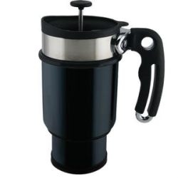 Planetary Design French Press Mug
