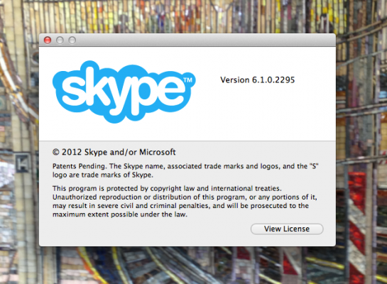 Skype - Not what is once was?