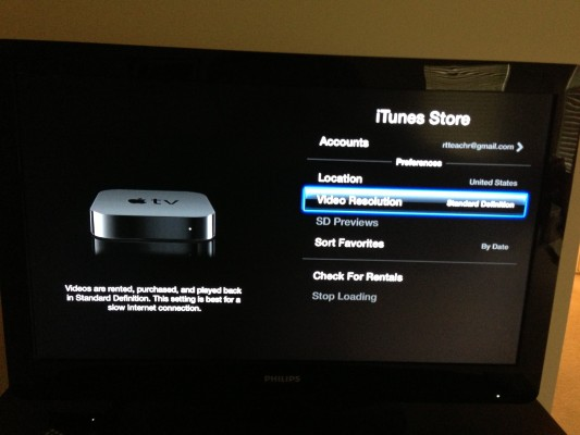 Buy and rent videos on Apple TV? Use this tip to save a