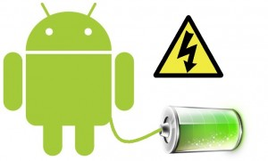 Android Powerage
