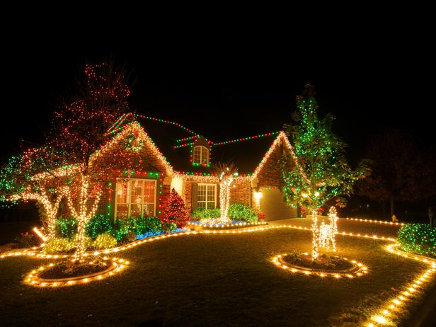 just a few years ago the world was in awe as the first creative light show was set to music at someones home there was music lights and a steady beat