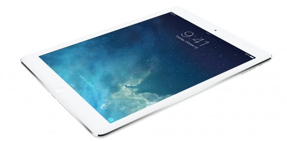 iPad Air from Apple.com