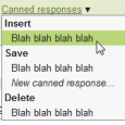 Crack the Lid on Gmail's Canned Responses to Dish Out Quick Replies