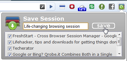 Google Chrome: How to Sync Browser Sessions Between Multiple