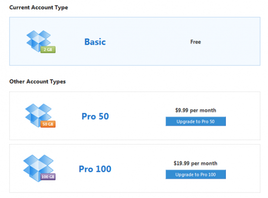 dropbox-pricing