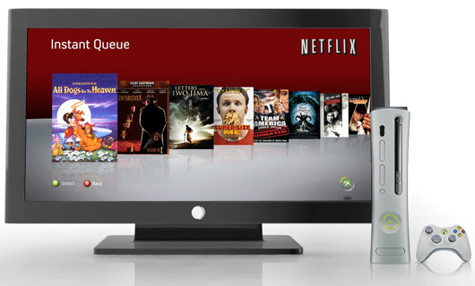 Netflix on PS3 is finally Disc-Less!